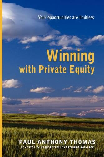 Winning with Private Equity (Paperback)