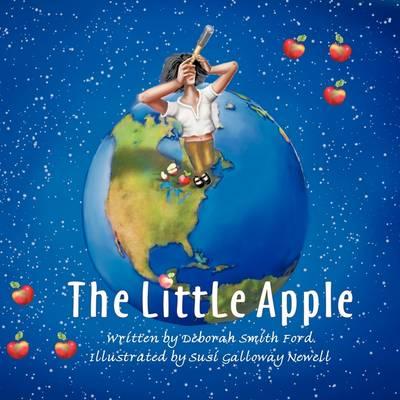 The Little Apple (Paperback)