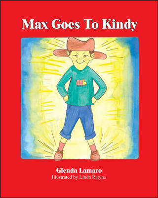 Max Goes to Kindy (Paperback)