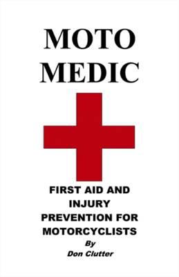 Moto Medic (Paperback)