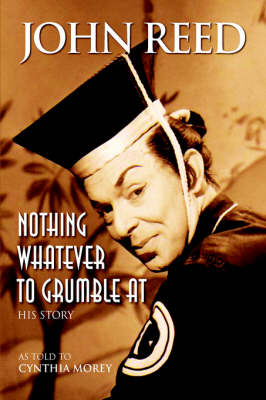 Nothing Whatever to Grumble at (Hardback)