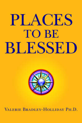 Places to Be Blessed (Paperback)