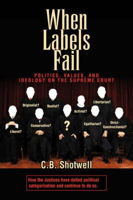 When Labels Fail (Hardback)