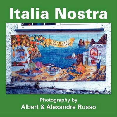 Italia Nostra (Paperback)