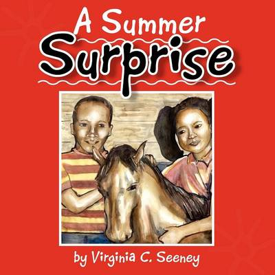 A Summer Surprise (Paperback)