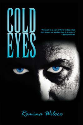 Cold Eyes (Hardback)
