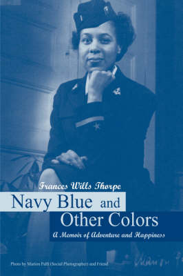 Navy Blue and Other Colors (Paperback)