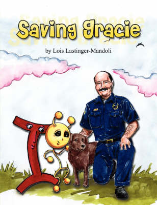 Saving Gracie (Paperback)
