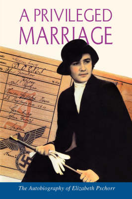 A Privileged Marriage (Hardback)