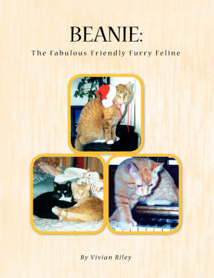 Beanie: The Cat (Paperback)