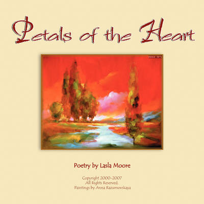 Petals of the Heart (Paperback)
