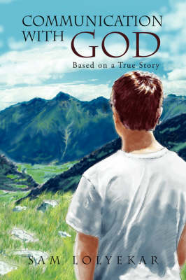 Communication With God (Hardback)