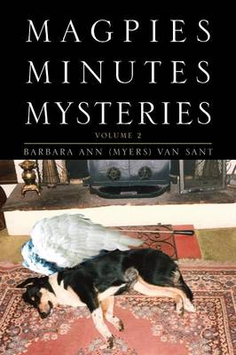 Magpies Minutes Mysteries: Volume 2 (Paperback)