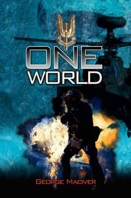 One World (Hardback)