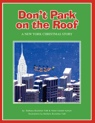Don't Park on the Roof (Paperback)