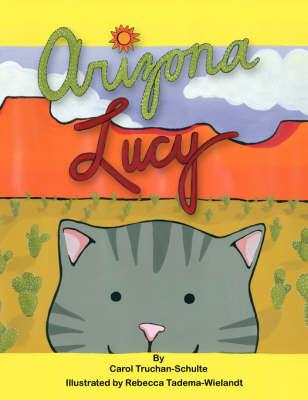 Arizona Lucy (Paperback)