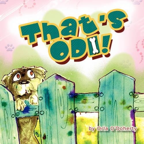 That's Odi! (Paperback)