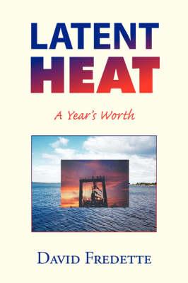 Latent Heat (Paperback)