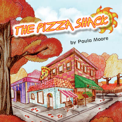 The Pizza Shack (Paperback)
