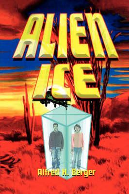 Alien Ice (Hardback)