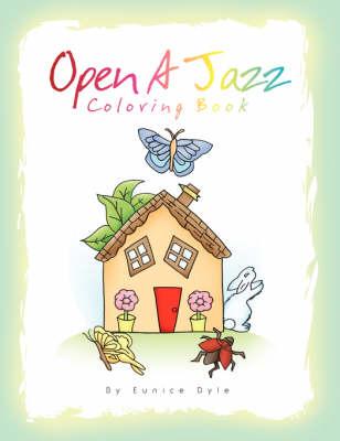 Open a Jazz (Paperback)