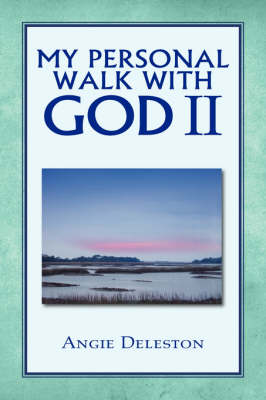 My Personal Walk with God II (Paperback)