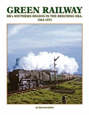 Green Railway (Paperback)