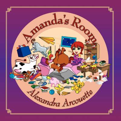 Amanda's Room (Paperback)