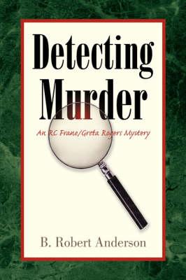 Detecting Murder (Hardback)