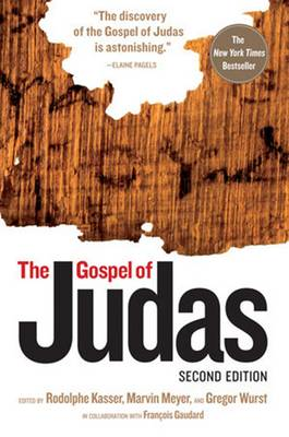 The Gospel of Judas, Second Edition (Paperback)