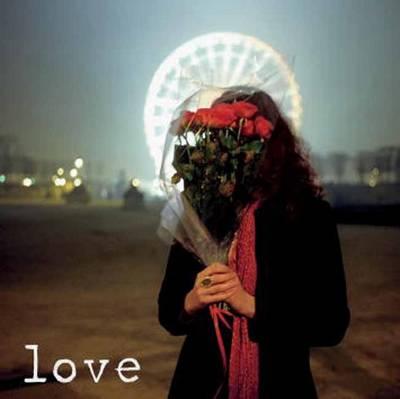 Love (Hardback)