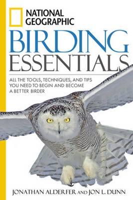 National Geographic Birding Essentials (Paperback)