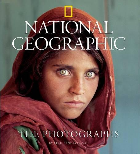 National Geographic The Photographs (Hardback)