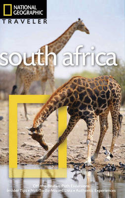 South Africa - National Geographic Traveler (Paperback)