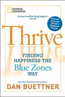 Thrive (Hardback)