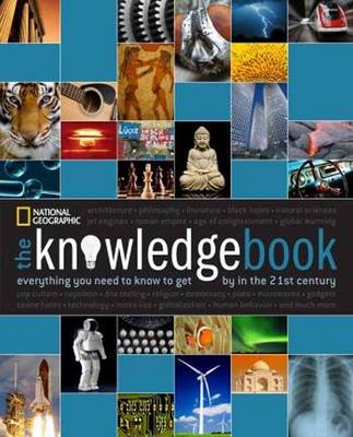 The Knowledge Book: Everything You Need to Know to Get by in the 21st Century (Paperback)