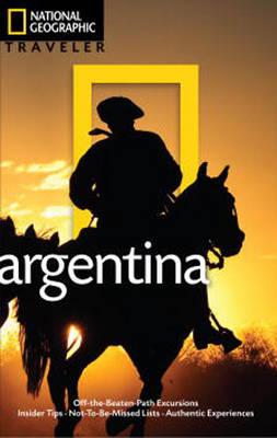 Argentina - National Geographic Traveler (Paperback)