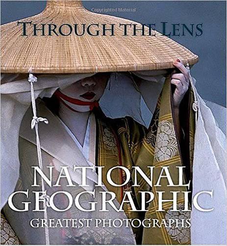 Through the Lens (Hardback)