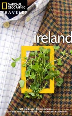Ireland - National Geographic Traveler (Paperback)