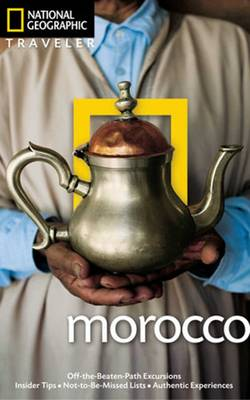 National Geographic Traveler: Morocco (Paperback)