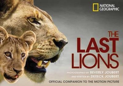 The Last Lions (Paperback)