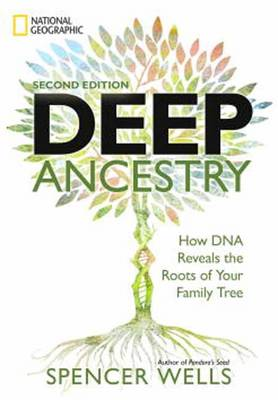 Deep Ancestry: How DNA Reveals the Roots of Your Family Tree (Paperback)