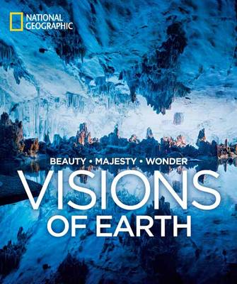 Visions Of Earth (Hardback)