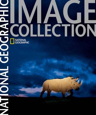 National Geographic Image Collection (Hardback)