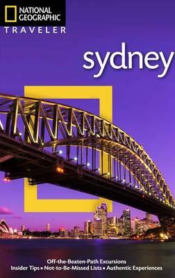 National Geographic Traveler: Sydney, 2nd Edition (Paperback)