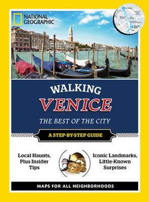 NG Walking Venice (Paperback)