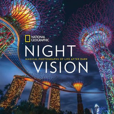 Night Vision (Hardback)