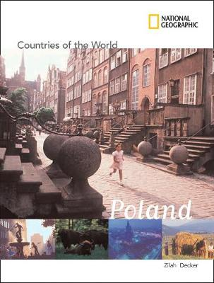 Countries of The World: Poland - Countries of The World (Hardback)