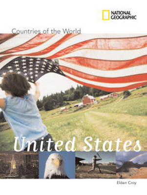 Countries of the World: United States - Countries of the World (Hardback)