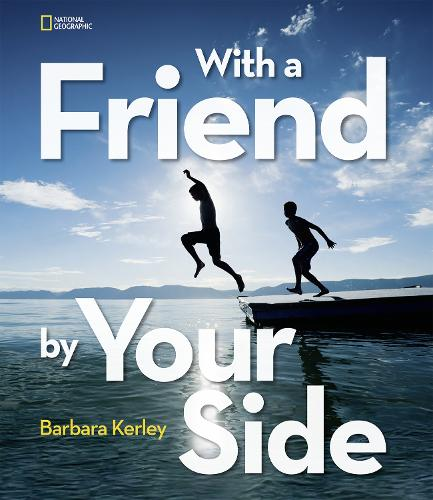 With a Friend by Your Side - Stories & Poems (Hardback)